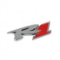 3D samolepka emblém R1 (Yamaha) 1ks