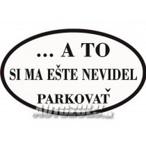 ... A TO SI MA NEVIDEL