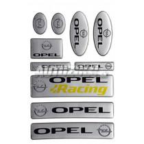 Samolepka set Opel 10ks