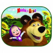 Clona bočná Máša a medveď