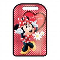 Chránič zadnej časti sedadla Minnie Mouse