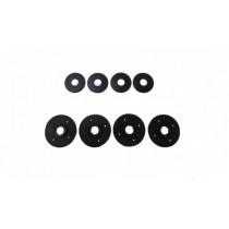 Kruhové fixácie 4ks
