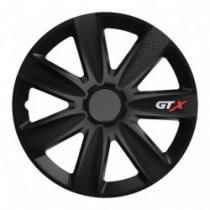 Puklice 14 GTX CARBON black
