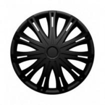 Puklice SPARK BLACK17 - VERSACO