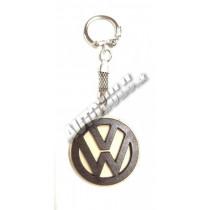 Kľúčenka drevená Volkswagen