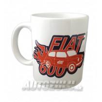 Hrnček Fiat 600