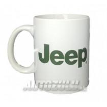 Hrnček Jeep
