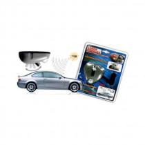 Laserový senzor polohy parkovania 9V/230V