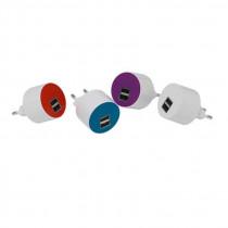 VÝPREDAJ - Nabíjačka 230V 2x USB