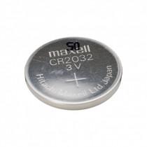 Gombíková batéria CR2032, 3V do diaľkového ovládania