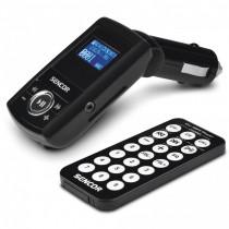 MP3 FM modulátor do auta SWM 160R