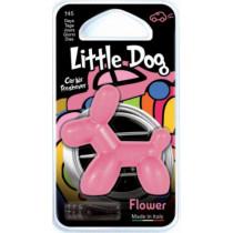 Little Dog Flower