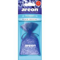 Areon Pearls Black Crystal