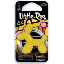 Little Dog Vanilla