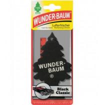 Osviežovač stromček W-BAUM black classic
