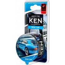 Areon Ken New Car