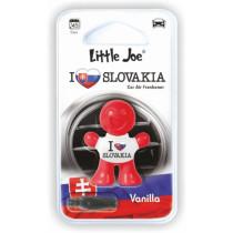 Little Joe - I love Slovakia