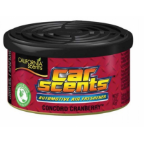 CALIFORNIA SCENTS - Brusnice (concord cranberry)