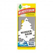 Osviežovač stromček W-BAUM Artic White